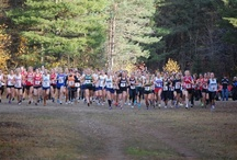 #MoMountaineers: Co-Ed Varsity Cross Country / Providing physical & recreational activities for the College community, student, staff, faculty & alumni  http://www.mohawkcollege.ca/student-life/athletics/varsity-teams