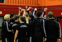 #MoMountaineers: Men's Varsity Volleyball / Discover Varsity Men's Volleyball team in action! For more information about Mohawk's varsity sports teams, visit http://www.mohawkcollege.ca/student-life/athletics/varsity-teams. Special thanks to Greg Cannon Cannonart@hotmail.com Instagram: @cannonart_photography Twitter: @CannonArt_Photo Facebook: CannonArt Photography