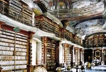 - ah, bibliotecas -