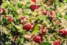 Sensational Salads