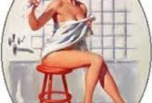 Tips for smooth shaving / Great tips for a smooth and natural shave. Both man and women. The blog is all in Dutch!