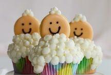Cakes that make me smile