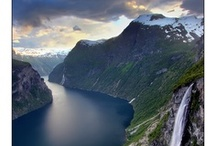 Norway / by Suzanne Wilson