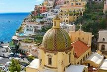 Italia meridionale / But Sicily with its own board here on my page
