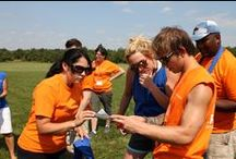 Mohawk Leadership Academy (MSLA) / Mohawk's Student Leadership Academy (MSLA) assist students to strengthen key leadership skills through workshops aimed at personal development and team building. To learn more about the Academy, visit http://www.mohawkcollege.ca/student-life/activities-and-student-leadership/mohawk-student-leadership-academy