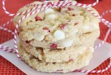 Christmas Cookies Galore! / Hi, we're Christina and Linda from the 2CookinMamas. We are both cookie monsters and love baking and eating cookies especially during the holidays. Share with us your most fabulous & tasty cookie recipes then check out other fellow pinners' favorites. And it's a great place to browse for new blogs to follow! Please just pin cookie recipes & No Spam! Want an invite? Email with name of board to Linda@2CookinMamas.com.