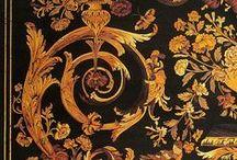 Marquetry / Маркетри (инкрустация шпоном) — техника создания изображений или орнаментов путём наклеивания на какую-либо основу тонких фигурных пластинок из различных по цвету и структуре пород дерева, иногда с добавлением пластинок слоновой кости и других материалов