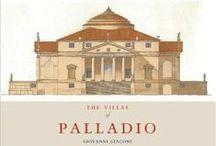 Andrea Palladio (1508-1580) / Великий итальянский архитектор позднего Возрождения. Основоположник палладианства и классицизма. Вероятно, самый влиятельный архитектор в истории.