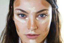 Make-up / Make-up A Creation