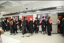 Mohawk College Convocation 2014 / Mohawk College Convocation 2014