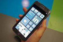 Windows Phone / Windows Phone apps, games, news, phones and reviews.