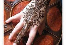 henna / for when I need henna help