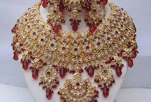 Indian Jewellery / by Valeria Alves