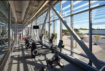 Mohawk College Campus David Braley Athletic & Recreation Centre / Mohawk College Campus David Braley Athletic & Recreation Centre. #DBARC