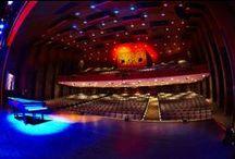 Mohawk College Campus McIntyre Theatre / Mohawk College Campus McIntyre Theatre Photos http://www.mohawkcollege.ca/mcintyre-performing-arts-centre.html?utm_source=pinterest&utm_medium=organic&utm_campaign=mcintyre-theatre