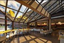 Mohawk College Campus Store & Food Court / Mohawk College Campus Store & Food Court http://www.mohawkcollege.ca