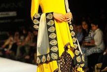 Indian fashion for women