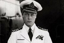 """#2B1.1 Edward VIII / Known as """"David"""" to the family, then as the Prince of Wales, he became King Edward VIII for 11 months before he abdicated to marry the """"woman he loved"""". This board contains photos and information from his birth to his abdication. / by Royal Genealogy"""
