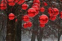 CHRISTMAS EXTRAVAGANZA~Decor, Ideas and CARDS / Christmas Decorations Vintage Christmas Items Christmas Ideas Christmas Baking Christmas Cards