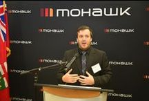 Opening of the Additive Manufacturing Resource Centre at Mohawk College January 16 2015 / Official Opening of the Additive Manufacturing Resource Centre at Mohawk College on January 16th, 2015.