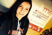 Welcome to Mohawk #Mohawk2015 / Welcome to Mohawk #Mohawk2015 www.mohawkcollege.ca