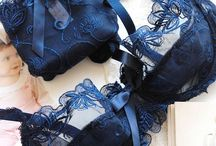 Fashion: Lingerie / Lingerie, undergarments, stockings, intimate apparel