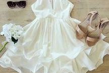 Fashion-Dresses and Skirts / Dresses, skirts, fashion style