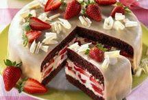 BOLOS / bolos de todo tipo