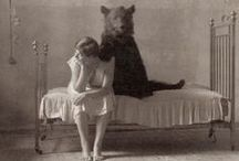 Weird Bear Vintage