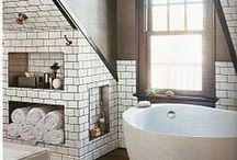 Home-Beautiful Bathrooms / Bathroom decor bathroom interior decorating