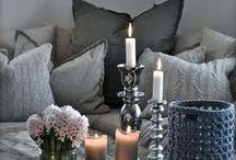 Home-Living Room Inspiration