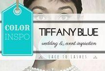 Tiffany Blue Color Inspiration / Tiffany Blue Inspiration Tiffany Blue Event planning tiffany blue decor tiffany blue party planning