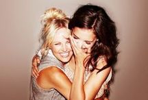 Girls Rule / best friends, girl time, photography, models, inspiration