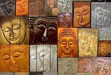 Buddha's and Wisdom