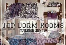 College Dorm Decorating