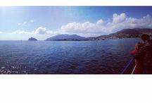 My island / Ischia