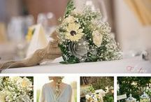 Matrimonio: Temi e Palette - Wedding Themes and Palettes / Temi - Themes - Palette