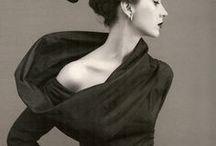 Avenue / Fashion Photography
