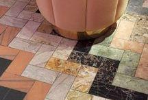 Interiors: The Floor