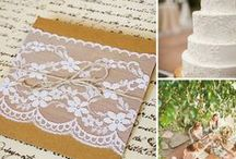 Matrimonio: Pizzo - Lace Wedding