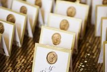 Matrimonio: Oro e Bronzo - Gold and Bronze Wedding
