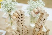 Matrimonio: Vino e Tenute vinicole -  Winery and Vineyard Wedding