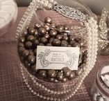 Matrimonio: Perle e Bottoni - Pearls and Buttons Wedding