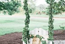 Matrimonio: Giardino segreto - Enchanted Garden Wedding