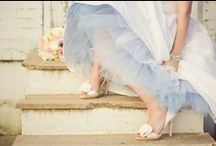 Matrimonio: Azzurro Polvere - Powder Blue Wedding