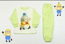 Ayelet Store Pajamas