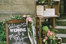 Matrimonio: Shabby Chic - Charming Shabby Chic Wedding