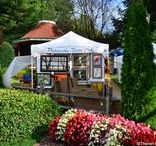 Helen's Alpine Village Arts and Crafts Show / 2017 HELEN'S ALPINE VILLAGE ARTS & CRAFTS SHOW  Helen, GA, the charm ofBavaria, in the heart of the Blue Ridge Mountains