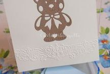 Battesimo Orsacchiotto || Teddy bear Baby shower