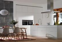 Kitchens, kitchens, kitchens